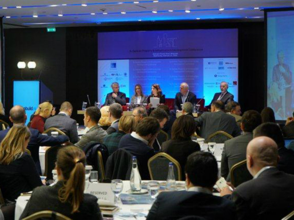 """Future Development"", 5th Serbian Property & Infrastructure Development Conference in February 2020"
