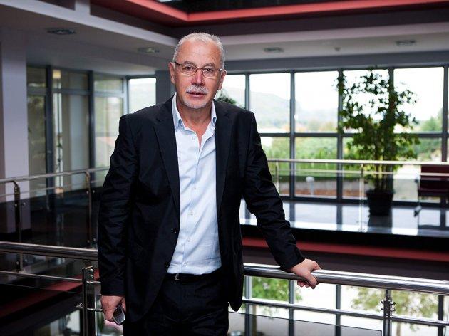 Petar Ćorluka, vlasnik Violete - Očekujem brzo pokretanje čapljinske Laste