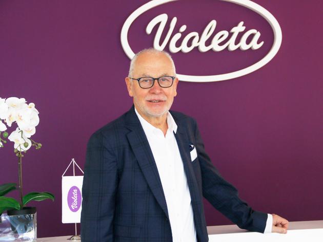 Petar Ćorluka, osnivač i vlasnik grupacije Violeta - Od samih početaka vodimo se originalnošću i nastojimo biti drugačiji