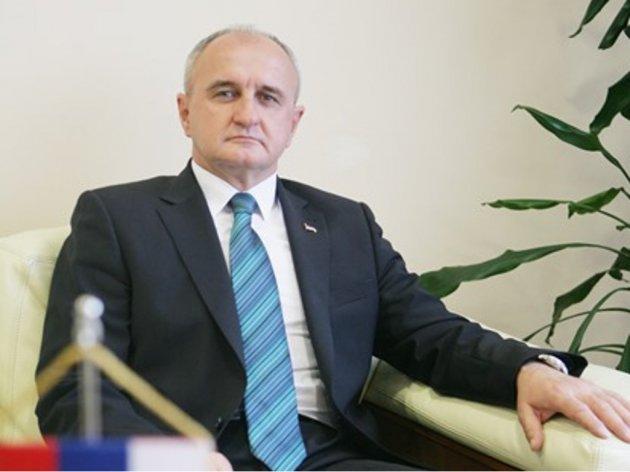 Petar Đokić, ministar energetike RS - Zakon o električnoj energiji za slobodno i konkurentno tržište
