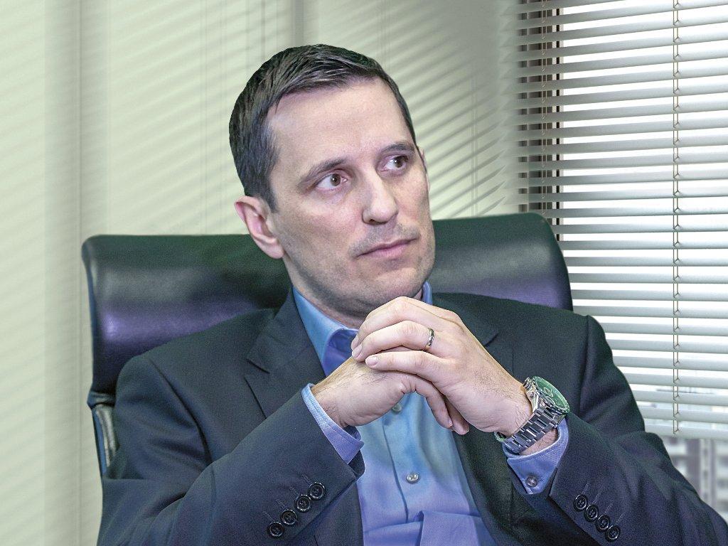Peter Jagodič, generalni direktor Mercata - Posvećeni smo svakom principalu