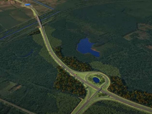 Integral inženjering uskoro kreće gradnju brze ceste od novog mosta na Savi do Okučana - U toku tender za usluge nadzora (VIDEO)