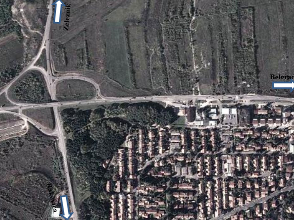 "Compromise for ""Petlovo brdo"" interchange? - Putevi Srbije to present new action plan for environmental protection"