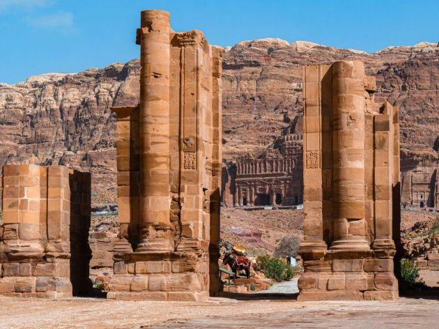 Sedam destinacija u Jordanu koje će vam oduzeti dah