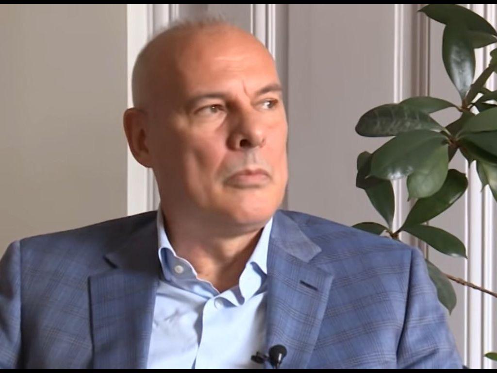 Petros Statis najavio pokretanje poslovanja u Srbiji - U planu i prodaja Universal capital banke
