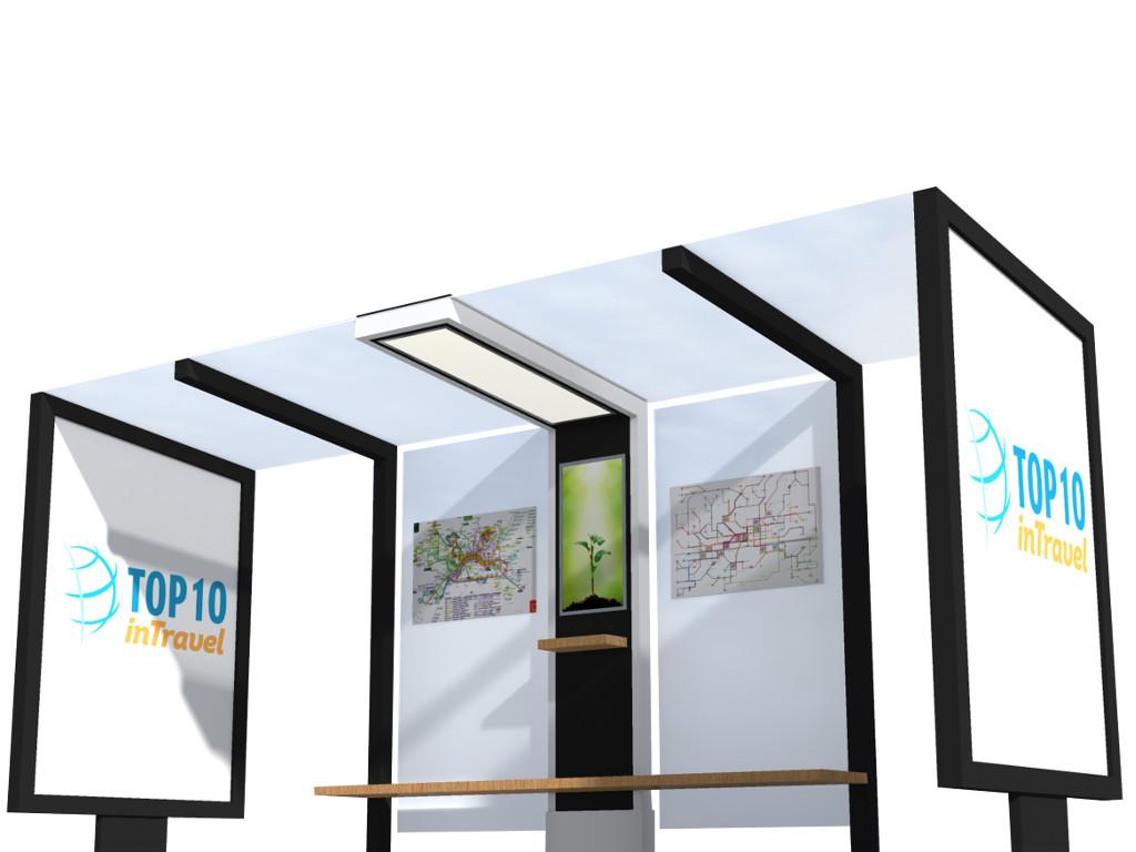 PetroSOLAR mobilijar uskoro i na tržištu EU - Nabavka rešenja novosadske kompanije Petro-mont moguća iz različitih domaćih i stranih fondova