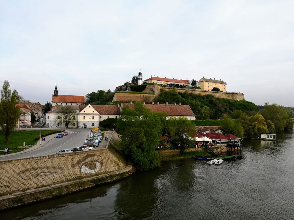 Association of Tourist Guides of Novi Sad to celebrate its day on February 23 – Promotional walking tours announced