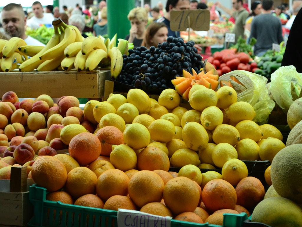 Na sajmu voća  i povrća u Berlinu i kompanije iz Srbije
