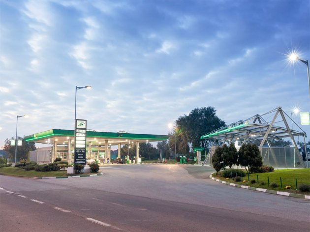 Pionir Petrol prvi na srpskom tržištu uveo domaći aditivirani evrodizel - U planu širenje poslovanja