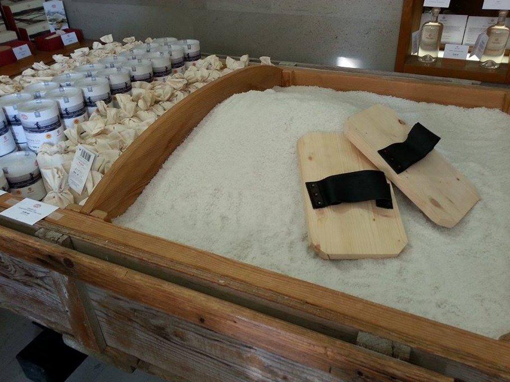 Slovenački organski proizvod i u japanskom sušiju - Kako je so iz Piranskih solina osvojila svijet