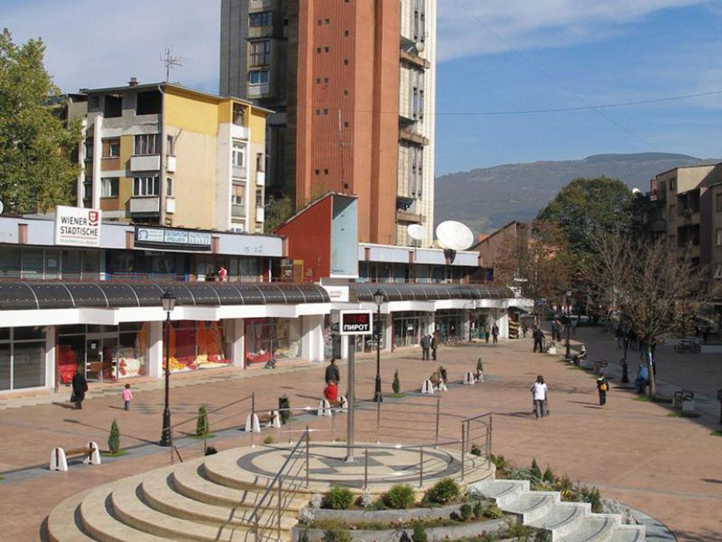 Direkcija za izgradnju Pirot spremna za realizaciju nekoliko značajnih projekata