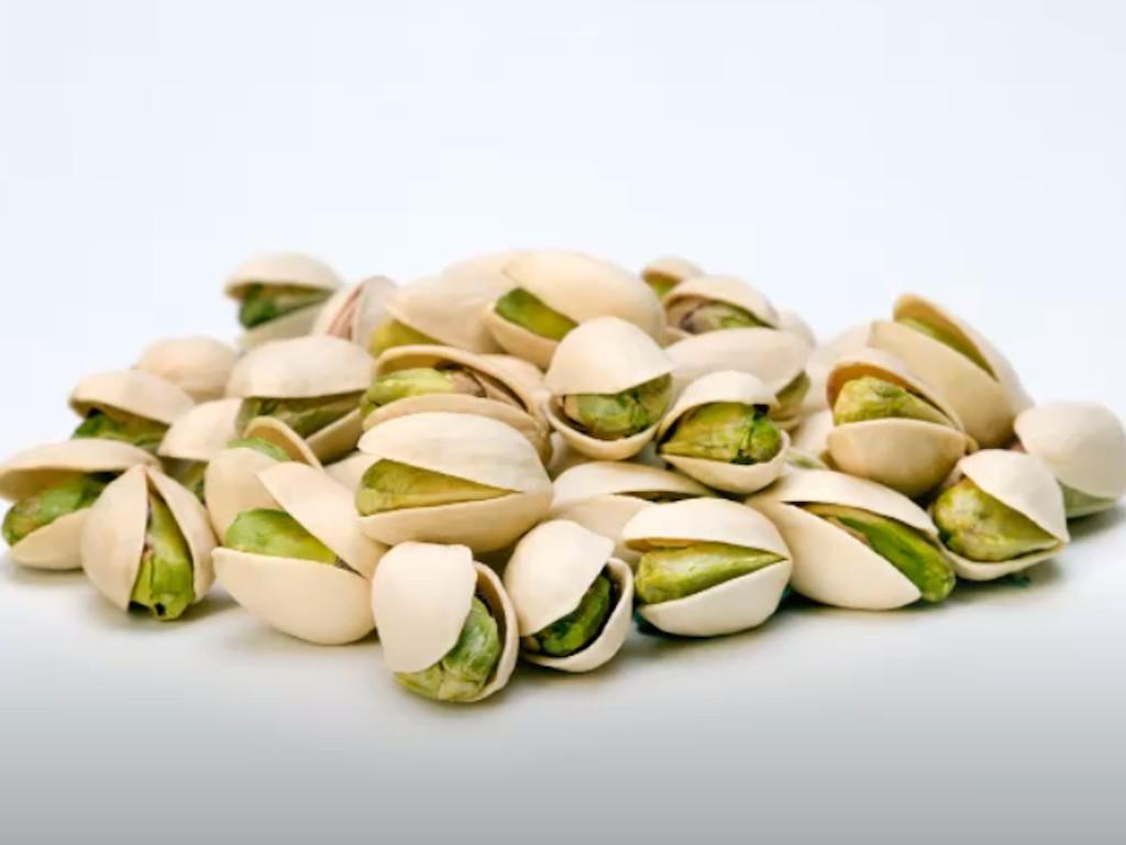 Konzumacija pistacija dobra za probavni sistem i zdravlje očiju