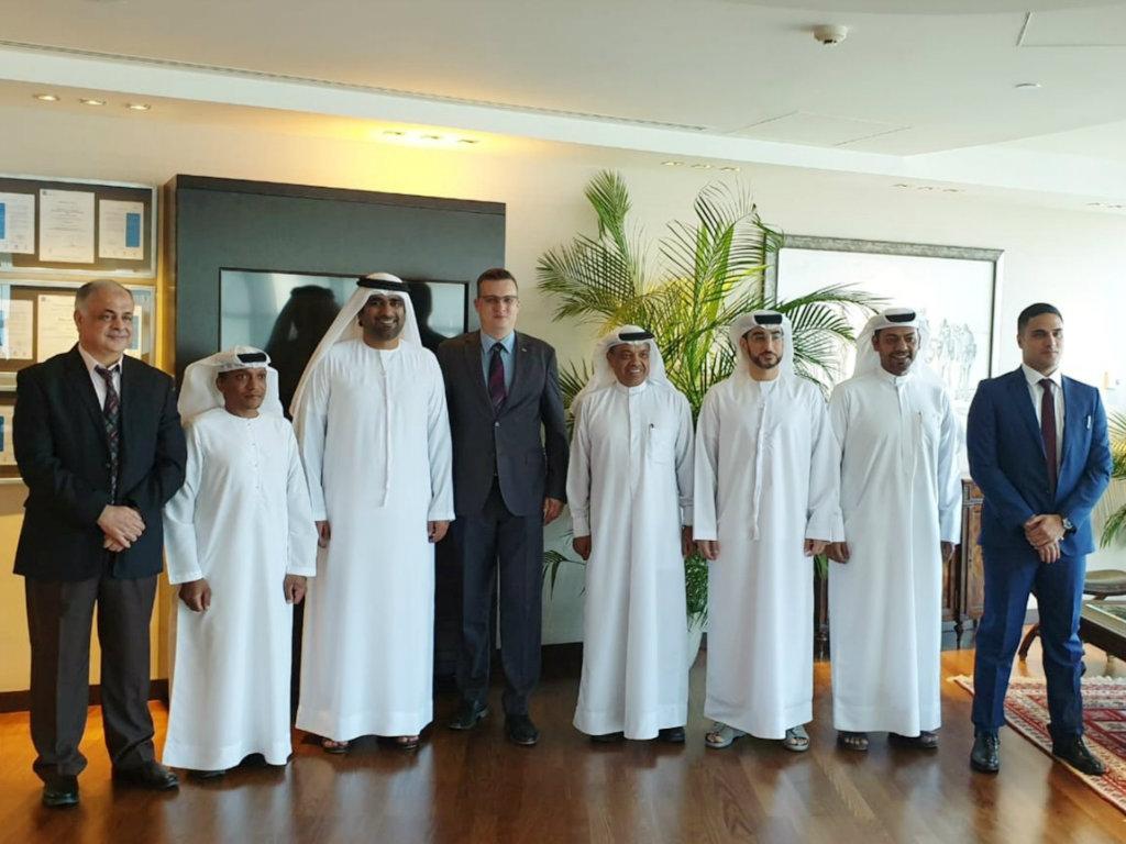 Slobodne zone Dubaija otvorene za kompanije iz Srbije - Očekuje se i saradnja sa slobodnom zonom iz Abu Dabija