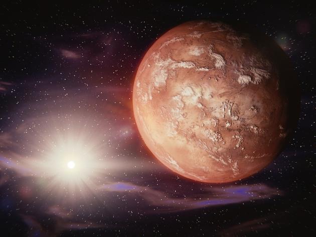 Kreirana najvernija mapa Marsa do sada, open-source kod dostupan na GitHub-u
