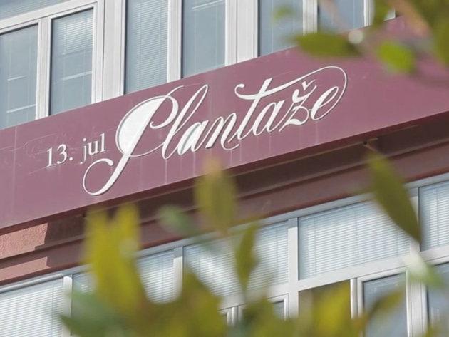 Plantaže 13. jul nemaju novca za isplatu plata - Traži se hitna pomoć Vlade za očuvanje likvidnosti