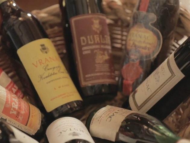 Vina Plantaža u najznačajnijim poljskim trgovinama i lancu luksuznih nacionalnih restorana Munja
