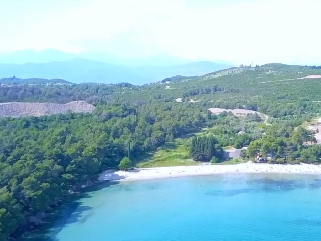 Izrađen nacrt Studije revizije zaštićenog prirodnog dobra Plaža Pržna