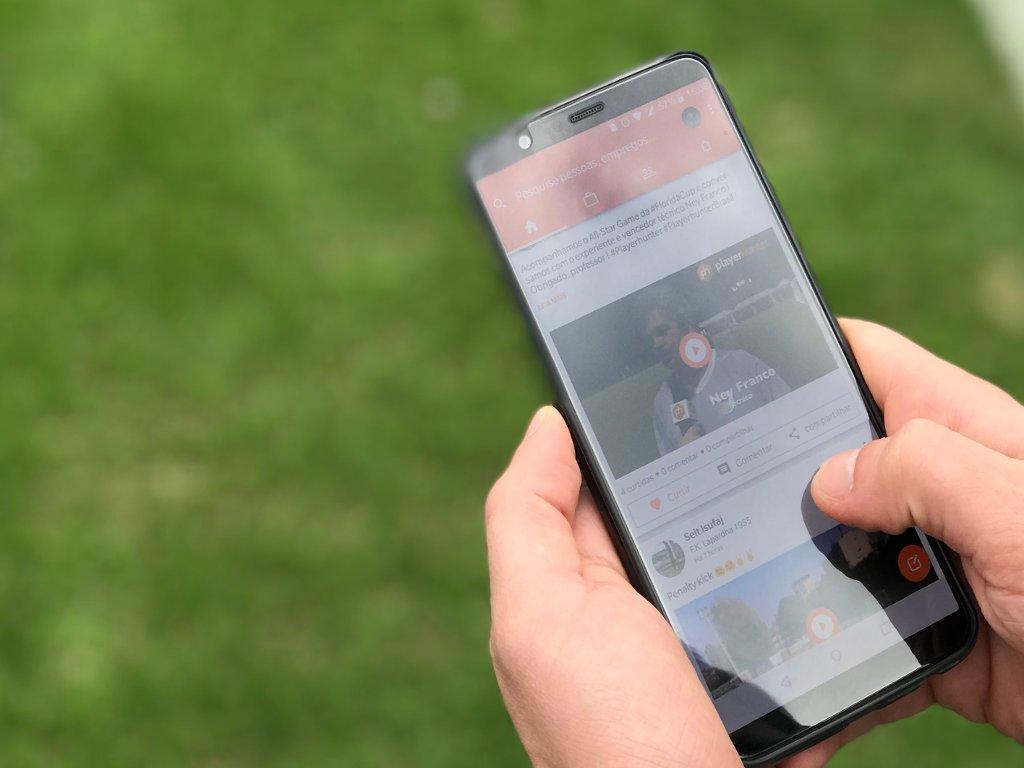 Fudbalski talenti na jednom mjestu - Raste broj korisnika društvene mreže Playerhunter, u planu otvaranje predstavništva u Engleskoj