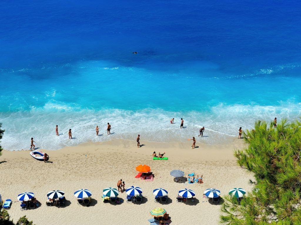 Moguće olakšice za ulazak u Grčku nakon 14. maja