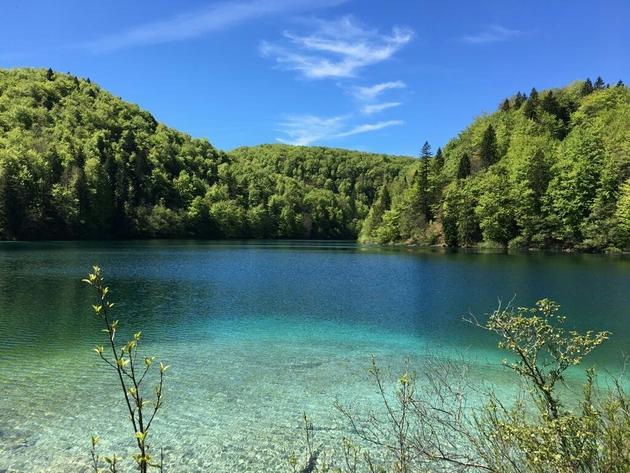 Ulaznice za Plitvička jezera moguće kupiti samo onlajn