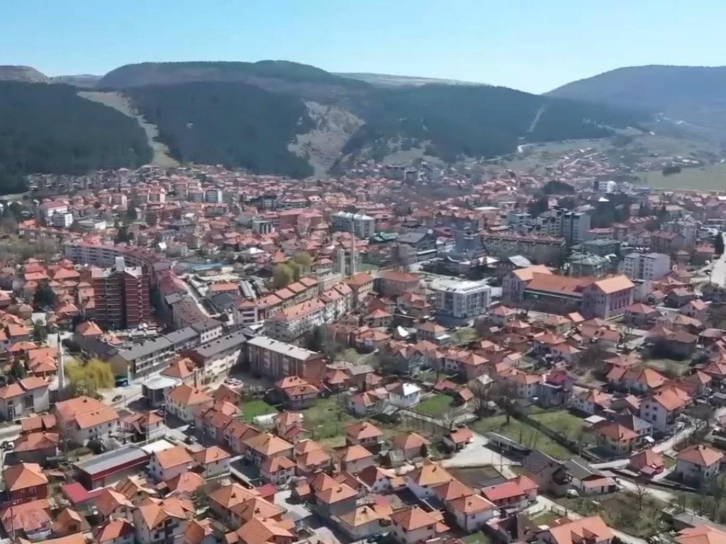 Uskoro dostupna mapa Pljevlja - Detaljan popis svih ulica, objekata, izletišta i znamenitosti grada