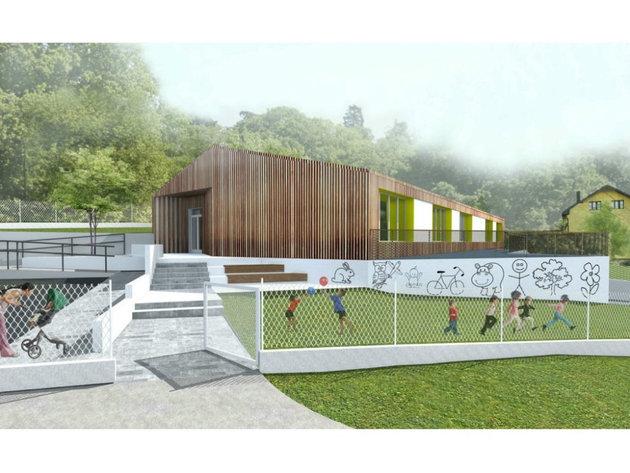 U Pljevljima će se graditi moderan vrtić na 500 m2 - Projekat vrijedan 1,05 mil EUR