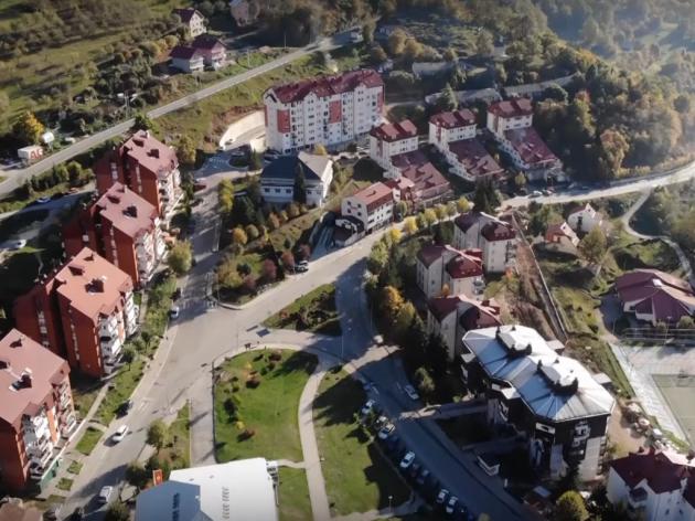 Hotel Piva u Plužinama ni ove godine neće početi da radi - Objekat na obali Pivskog jezera i dalje čeka rekonstrukciju