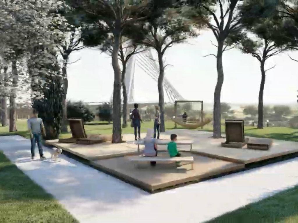 Podgorica dobija park na više od 10.000 m2 (VIDEO)