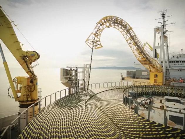 Energetsko povezivanje Crne Gore i Italije korisno i za Srbiju - Izgradnja podmorskog kabla značajan korak u povezivanju tržišta Balkana i Zapadne Evrope