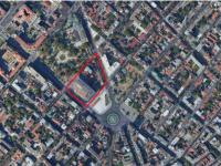 Firma Dejana Stankovića menja izgled Slavije - U planu formiranje novog luksuznog urbanog centra na 1,82 ha