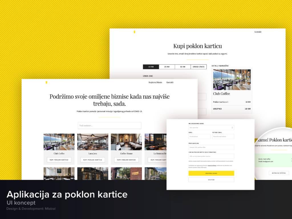 """Puštena u rad onlajn platforma za mala preduzeća """"PodržiOmiljene"""""""