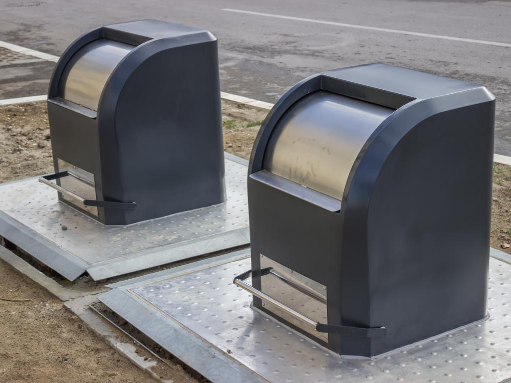 Novosadska Čistoća kupuje nove podzemne kontejnere - Raspisan tender i za vozila za odnošenje otpada