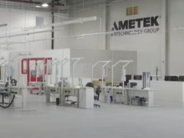Austrijski Grabner Instruments otvorio novi proizvodni pogon u Slobodnoj zoni Subotica