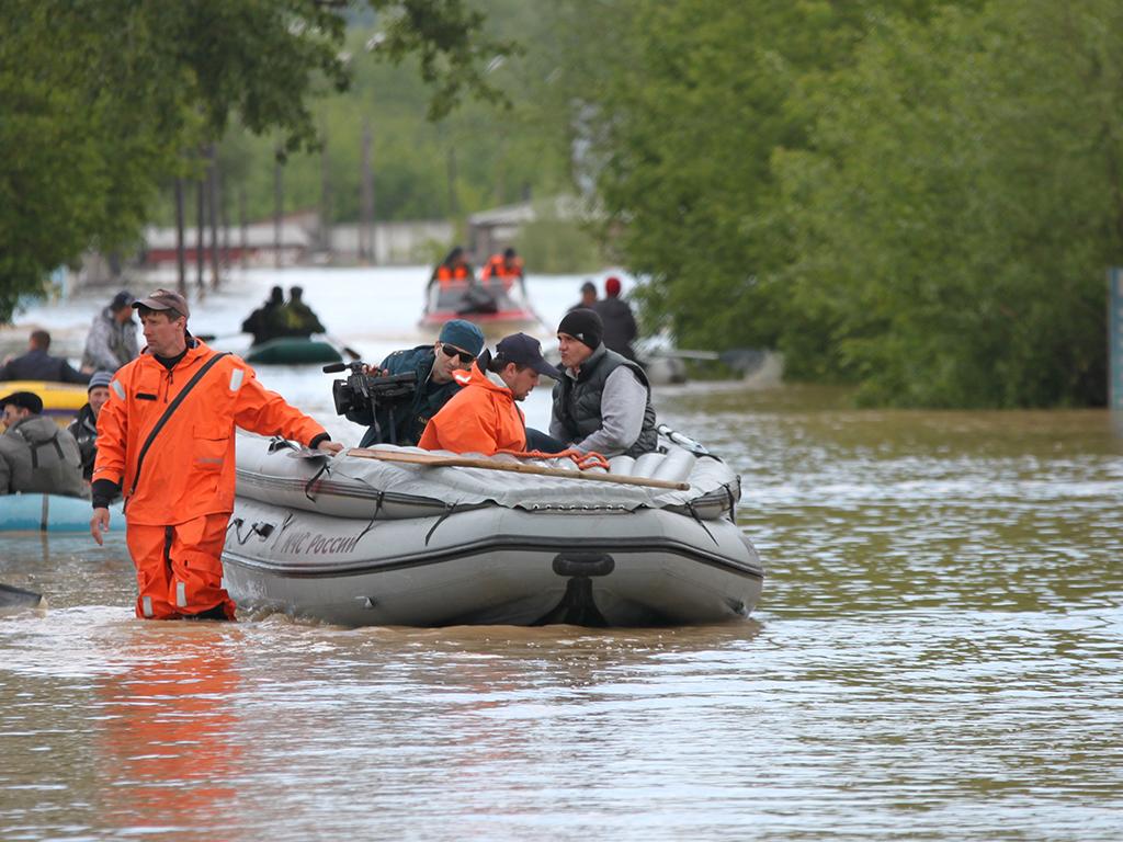 Obrenovac dobio automatizovan sistem odbrane od poplava