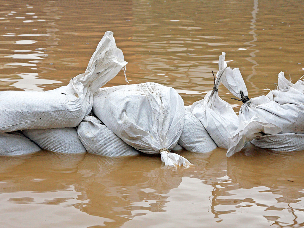 Finansijska pomoć Vlade u obnovi objekata usled poplava