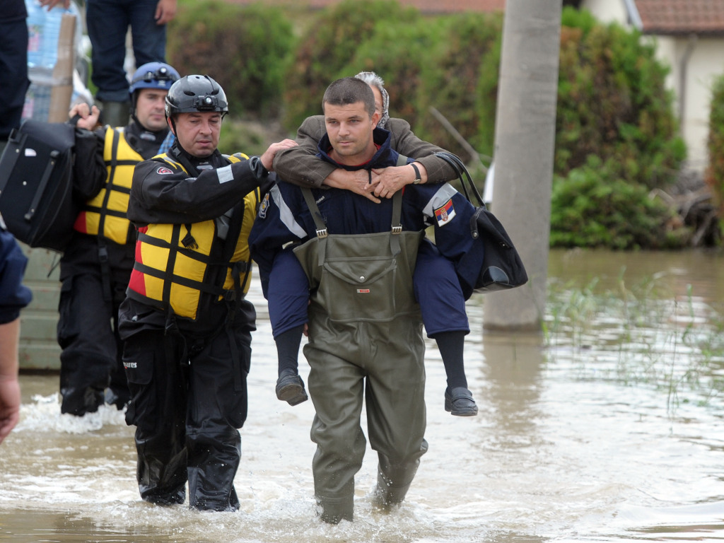 U planu osnivanje republičke jedinice za hitne intervencije na vodama sa sjedištem u Bijeljini