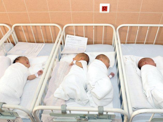 Otvoreno rekonstruisano porodilište i angio sala u Opštoj bolnici u Čačku