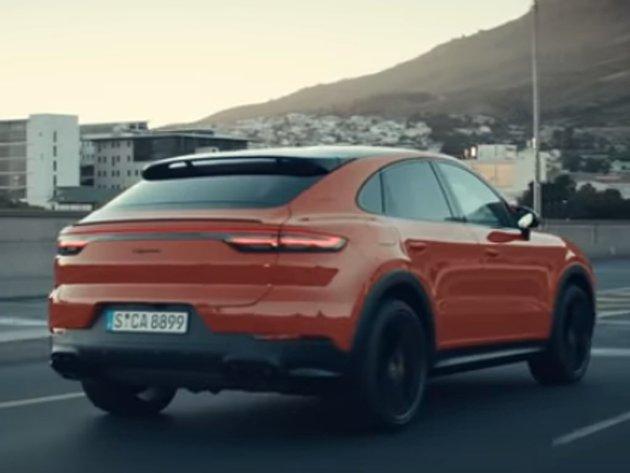 Porsche lansira Cayenne Coupe - Model u BiH dostupan od ljeta