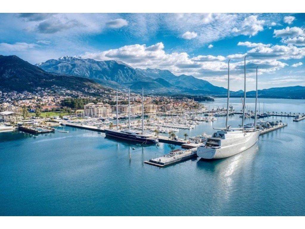 U kompleks Boka Place u Porto Montenegru biće uloženo oko 100 mil EUR - Otvaranje luksuznog naselja i hotela SIRO 2023. godine