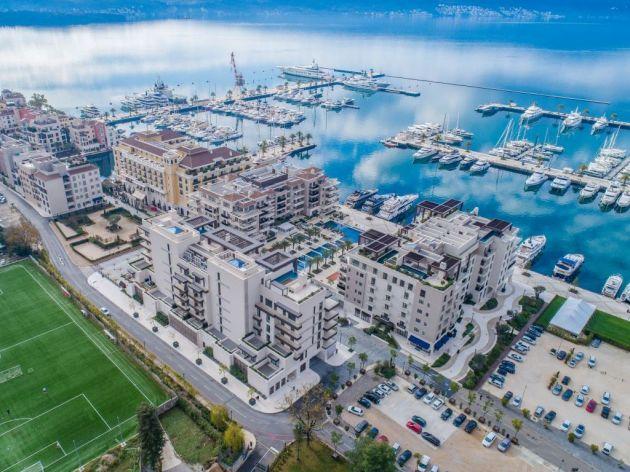 Predstavljamo Boka Place, atraktivnu investicionu priliku u Porto Montenegru (FOTO)