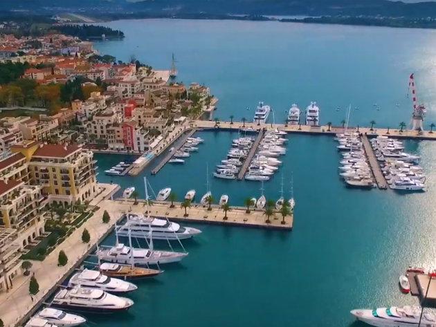 U okviru rizorta Porto Montenegro biće izgrađen prvi SIRO hotel u svijetu - U fokusu pružanje usluga velnesa i fitnesa, otvaranje planirano 2023.
