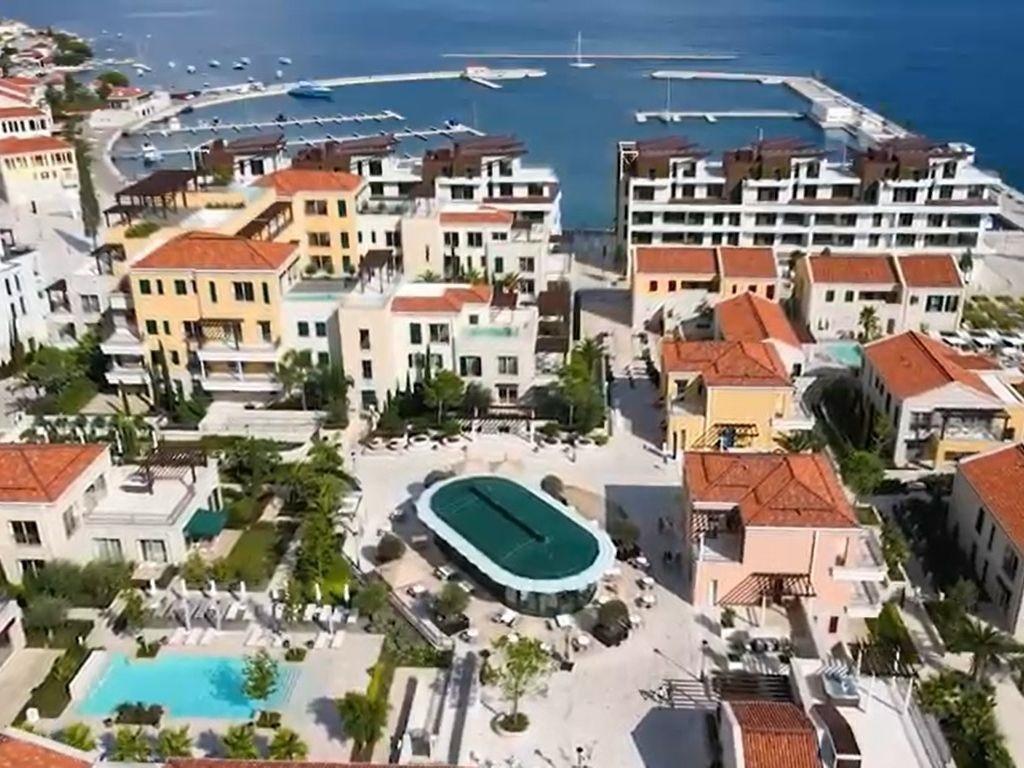 Uskoro otvaranje prvog One&Only hotela u Crnoj Gori - Ukupna vrijednost investicije više od 200 mil EUR
