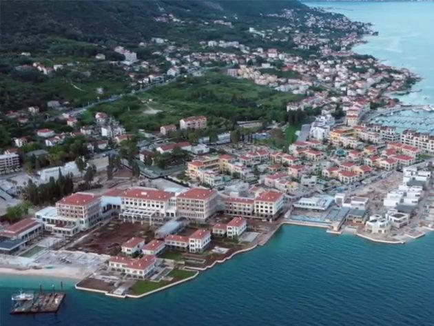 U projekat Portonovi do sada uloženo 737,4 mil EUR - Na proleće otvaranje prvog hotela One&Only u Evropi