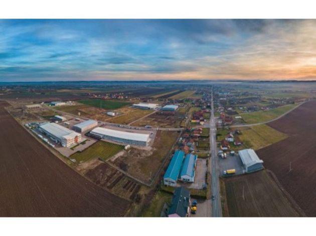 U Aleksandrovcu predviđen Agro-biznis park - U toku priprema planske dokumentacije za proširenje poslovne zone