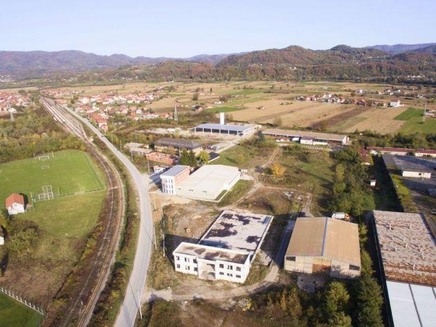 Dobra lokacija nekadašnjeg Inženjeringa privlači investitore - Na raspolaganju još jedna parcela i dva objekta sa dvorištima