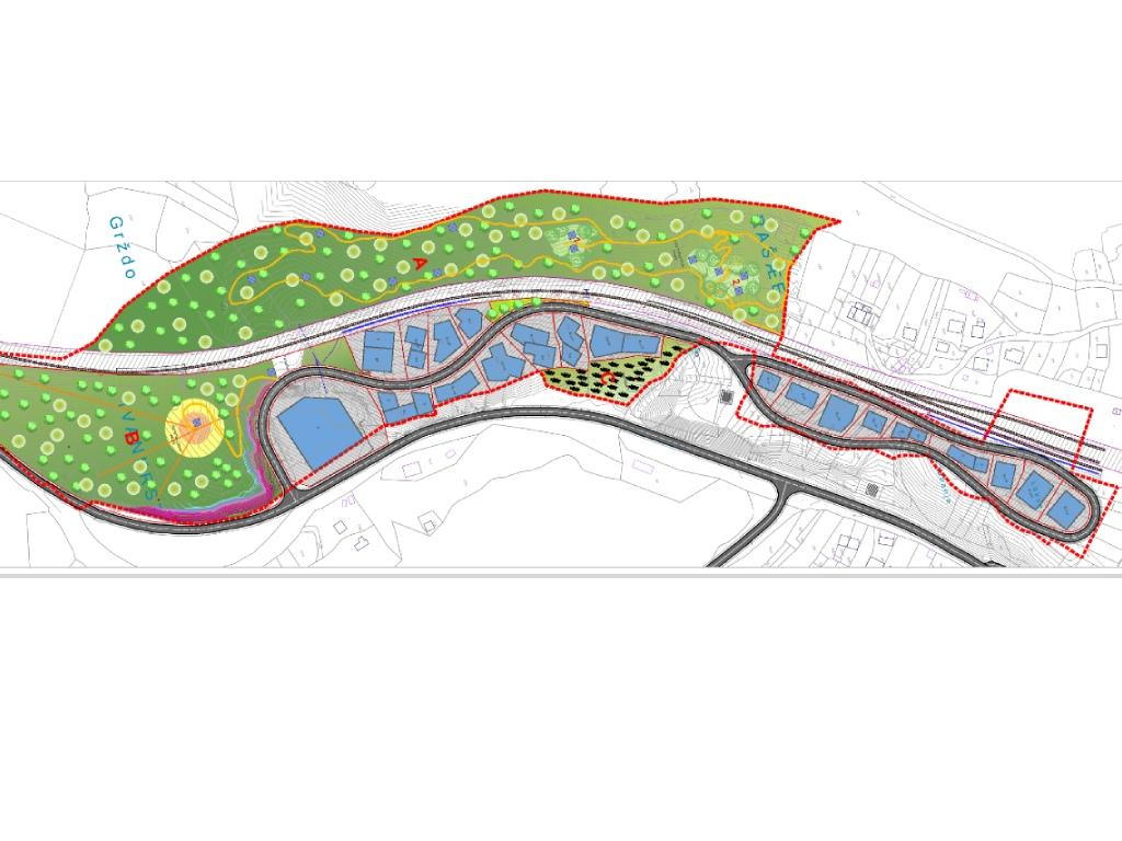 Jablanica dobija novu privrednu zonu sa eko-turističkim parkom - Uskoro usvajanje regulacionog plana Privredna zona Donja Jablanica 2