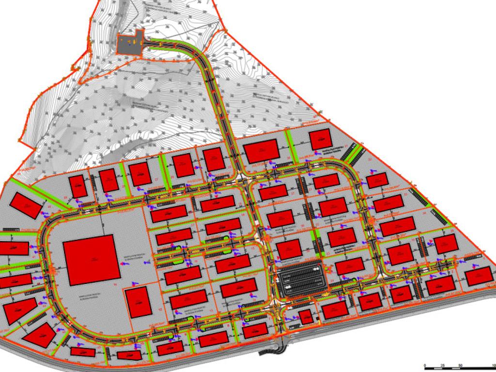 Banovići dobijaju Poslovnu zonu Sadnice na skoro 25.000 m2 - Pripremljeni dokumenti sa podsticajnim mjerama za buduće investitore