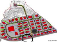 Općina Banovići oglasila prodaju prvih parcela u poslovnoj zoni Sadnice