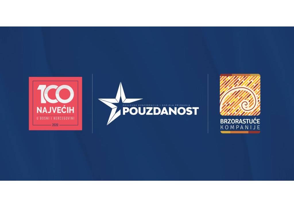 Po čemu se 107 kompanija u BiH izdvaja od svih ostalih?