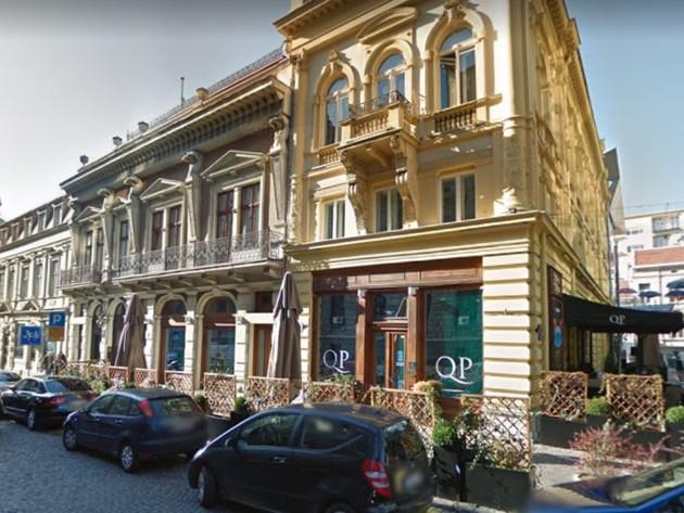 Business Space in Kralja Petra Street in Belgrade up for Sale